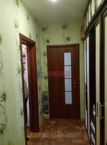 1-комнатная квартира (27м2) на продажу по адресу Старо-Паново пос., Красная ул., 14— фото 10 из 11