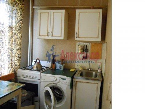 2-комнатная квартира (45м2) на продажу по адресу Загребский бул., 7— фото 7 из 8