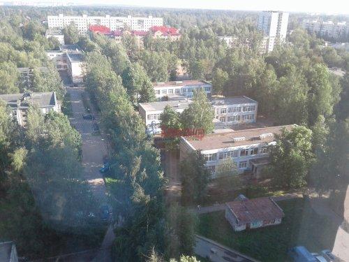 3-комнатная квартира (65м2) на продажу по адресу Всеволожск г., Ленинградская ул., 19— фото 6 из 6