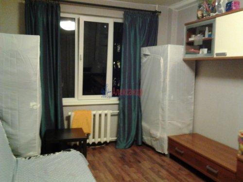 1-комнатная квартира (30м2) на продажу по адресу Ново-Александровская ул., 17— фото 6 из 7