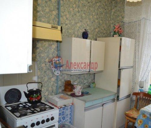 2-комнатная квартира (51м2) на продажу по адресу Фрунзе ул., 23— фото 1 из 13