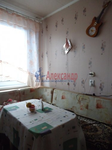1-комнатная квартира (35м2) на продажу по адресу Ветеранов пр., 135— фото 2 из 10