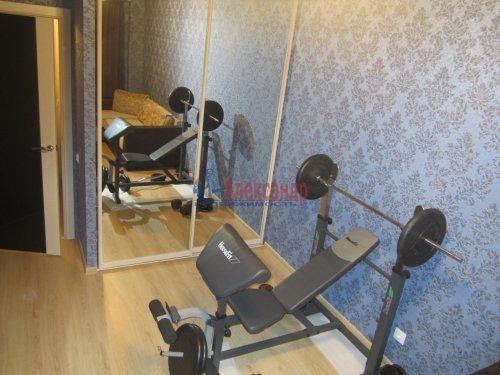 3-комнатная квартира (88м2) на продажу по адресу Лыжный пер., 4— фото 9 из 18