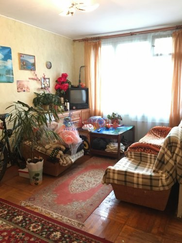 3-комнатная квартира (43м2) на продажу по адресу Бурцева ул., 3— фото 10 из 21