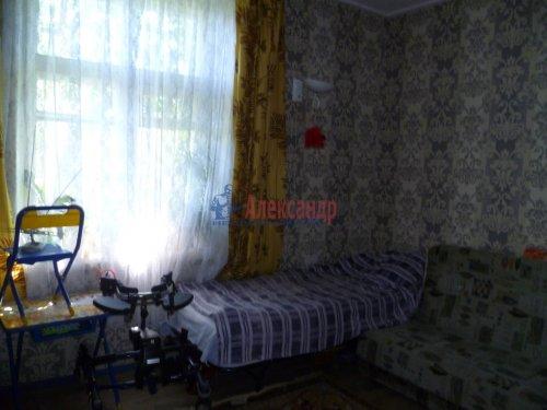 3-комнатная квартира (49м2) на продажу по адресу Сертолово-2 пос., Юбилейная ул., 1— фото 2 из 14