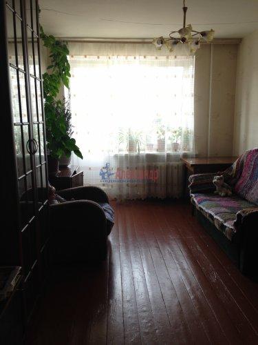 3-комнатная квартира (56м2) на продажу по адресу Парголово пос., 1 Мая ул., 91— фото 6 из 12