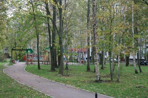 3-комнатная квартира (52м2) на продажу по адресу Руднева ул., 5— фото 9 из 9