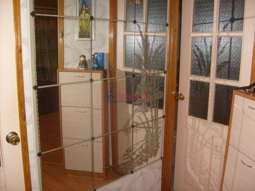 3-комнатная квартира (41м2) на продажу по адресу Краснопутиловская ул., 39— фото 4 из 18