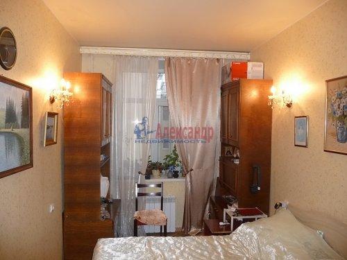 3-комнатная квартира (97м2) на продажу по адресу Загородный пр., 12— фото 9 из 19