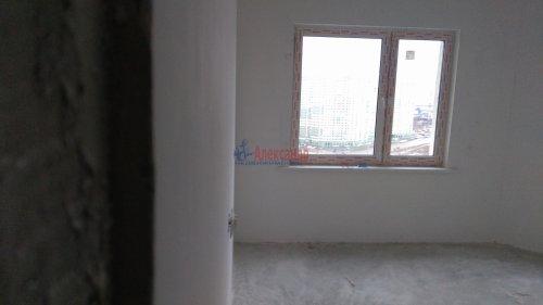 1-комнатная квартира (36м2) на продажу по адресу Шушары пос., Вилеровский пер., 6— фото 5 из 10