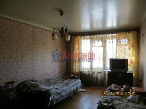 3-комнатная квартира (57м2) на продажу по адресу Войсковицы пос., Манина пл., 1— фото 3 из 7