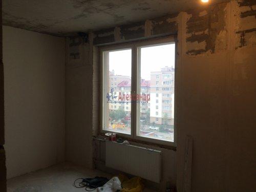 2-комнатная квартира (66м2) на продажу по адресу Всеволожск г., Центральная ул., 8— фото 8 из 12