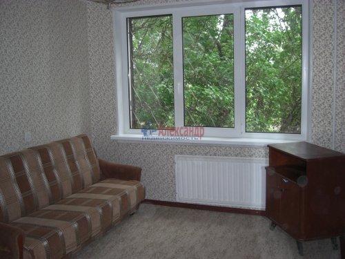 2-комнатная квартира (52м2) на продажу по адресу Коллонтай ул., 47— фото 4 из 15
