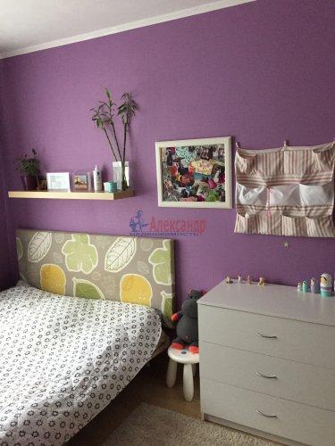 4-комнатная квартира (74м2) на продажу по адресу Горбунки дер., 7— фото 6 из 11