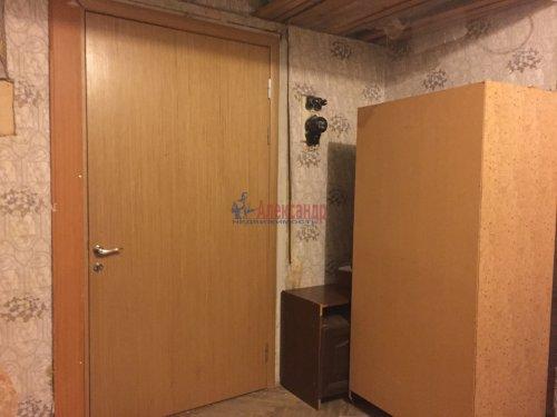 Комната в 3-комнатной квартире (89м2) на продажу по адресу Краснопутиловская ул., 25— фото 10 из 13