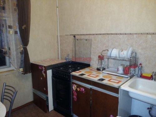 1-комнатная квартира (37м2) на продажу по адресу Приозерск г., Гагарина ул., 18— фото 5 из 12