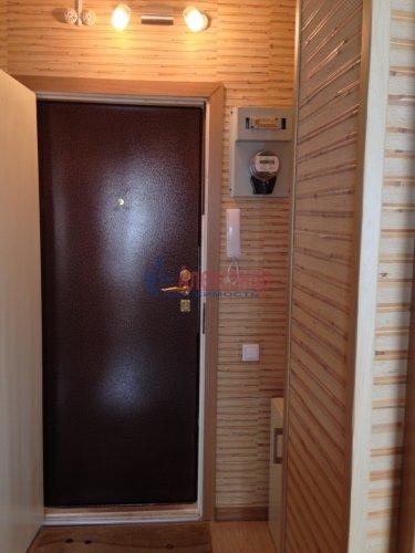 1-комнатная квартира (36м2) на продажу по адресу Стрельна г., Львовская ул., 19— фото 6 из 10