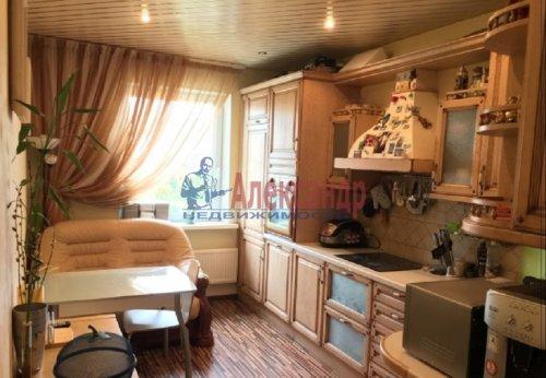 2-комнатная квартира (60м2) на продажу по адресу Гражданский пр., 36— фото 5 из 10
