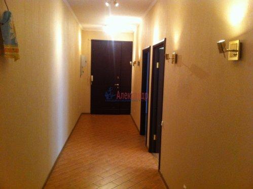 3-комнатная квартира (84м2) на продажу по адресу Чкаловский пр., 58— фото 7 из 13