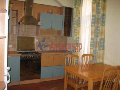 3-комнатная квартира (67м2) на продажу по адресу Рылеева ул., 41— фото 1 из 11