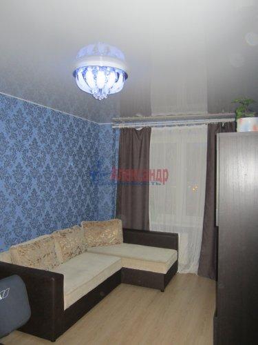 3-комнатная квартира (88м2) на продажу по адресу Лыжный пер., 4— фото 10 из 18