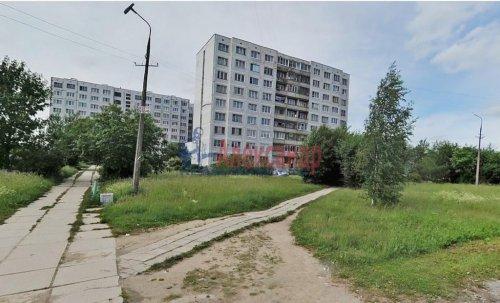 Комната в 1-комнатной квартире (75м2) на продажу по адресу Коммунар г., Гатчинская ул., 20а— фото 1 из 7