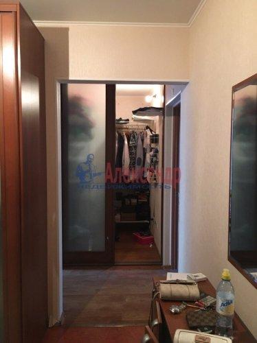 2-комнатная квартира (70м2) на продажу по адресу Всеволожск г., Первомайский просп., 3— фото 3 из 7