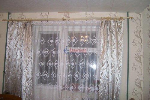 2-комнатная квартира (48м2) на продажу по адресу Металлострой пос., Полевая ул., 5— фото 5 из 14