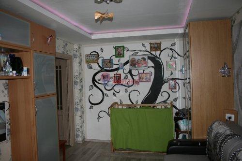 2-комнатная квартира (46м2) на продажу по адресу Народная ул., 84— фото 2 из 16