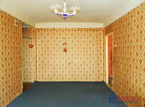 3-комнатная квартира (57м2) на продажу по адресу Лахденпохья г., Трубачева ул.— фото 5 из 21