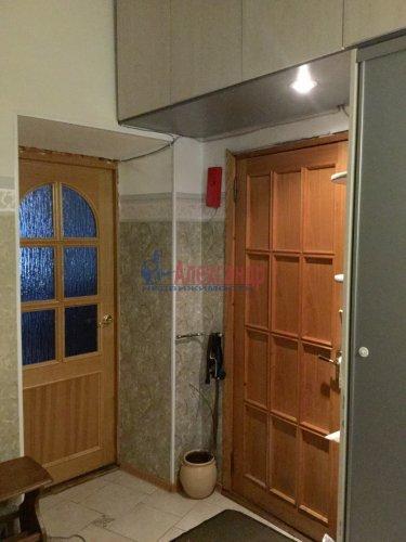 3-комнатная квартира (63м2) на продажу по адресу Колпино г., Карла Маркса ул., 10— фото 8 из 24
