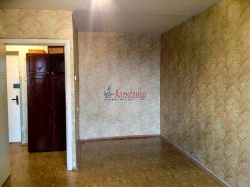 1-комнатная квартира (37м2) на продажу по адресу Коллонтай ул., 28— фото 9 из 10