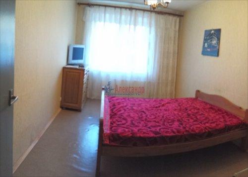 1-комнатная квартира (34м2) на продажу по адресу Выборг г., Большая Каменная ул., 1— фото 3 из 13