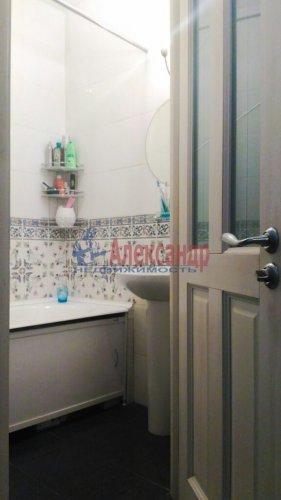 1-комнатная квартира (35м2) на продажу по адресу Декабристов ул., 29— фото 11 из 18
