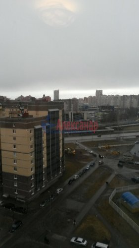 2-комнатная квартира (60м2) на продажу по адресу Мебельная ул., 21— фото 3 из 7