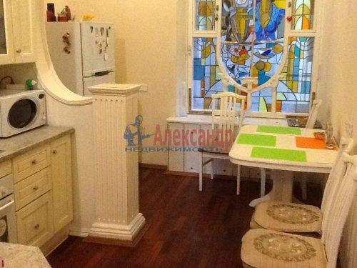 3-комнатная квартира (101м2) на продажу по адресу Конная ул., 8— фото 10 из 17