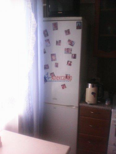 2-комнатная квартира (43м2) на продажу по адресу Плодовое пос., Центральная ул., 3— фото 3 из 15