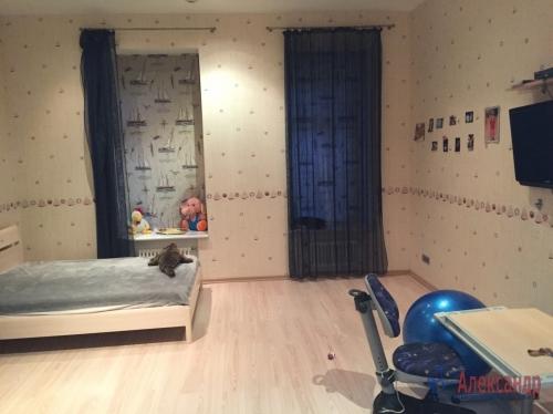 7-комнатная квартира (201м2) на продажу по адресу Шпалерная ул., 44— фото 3 из 7