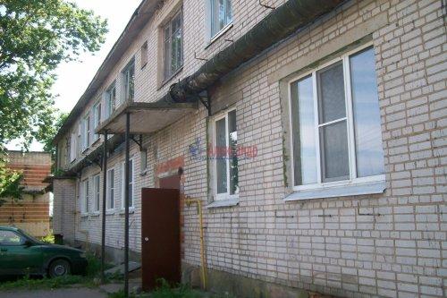 1-комнатная квартира (31м2) на продажу по адресу Турово дер., 2— фото 1 из 17