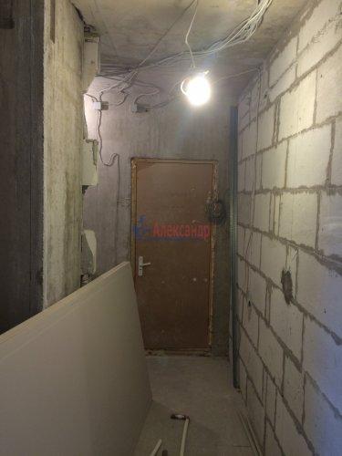 2-комнатная квартира (66м2) на продажу по адресу Всеволожск г., Центральная ул., 8— фото 9 из 12