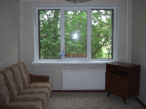 2-комнатная квартира (52м2) на продажу по адресу Коллонтай ул., 47— фото 9 из 15