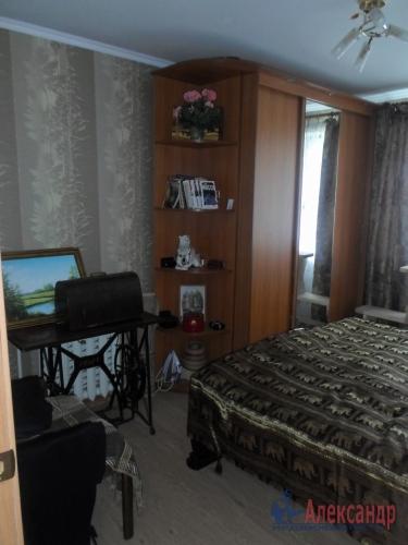 3-комнатная квартира (74м2) на продажу по адресу Снегиревка дер., Майская ул., 1— фото 4 из 38