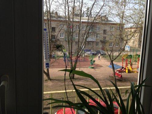 3-комнатная квартира (56м2) на продажу по адресу Парголово пос., 1 Мая ул., 91— фото 7 из 12