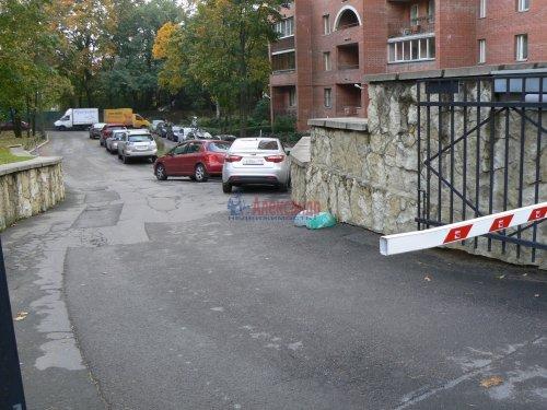 2-комнатная квартира (77м2) на продажу по адресу Тореза пр., 112— фото 24 из 24