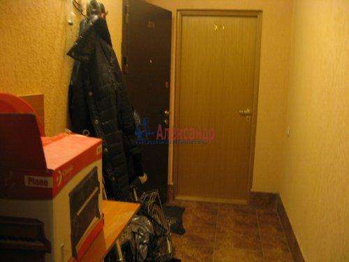 1-комнатная квартира (33м2) на продажу по адресу Кузнецова пр., 10— фото 12 из 13