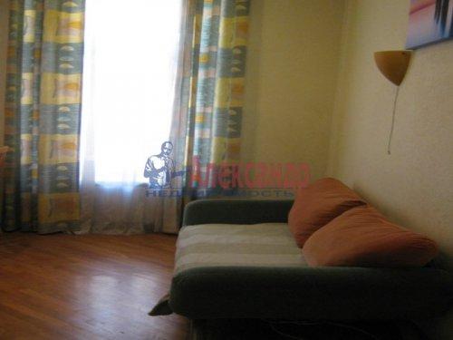 3-комнатная квартира (67м2) на продажу по адресу Рылеева ул., 41— фото 2 из 11