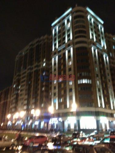 1-комнатная квартира (36м2) на продажу по адресу Кудрово дер., Ленинградская ул., 9— фото 12 из 13