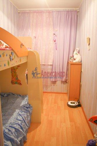 2-комнатная квартира (45м2) на продажу по адресу Выборг г., Крепостная ул., 1— фото 13 из 26