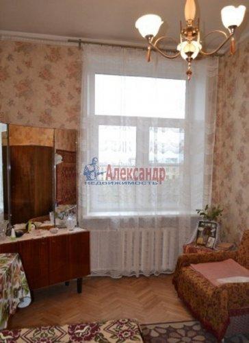 2-комнатная квартира (51м2) на продажу по адресу Фрунзе ул., 23— фото 8 из 13