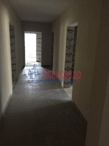 1-комнатная квартира (29м2) на продажу по адресу Щеглово пос., 82— фото 24 из 29